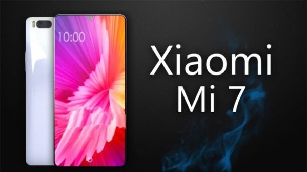 Xiaomi unveils full screen 4G smartphone