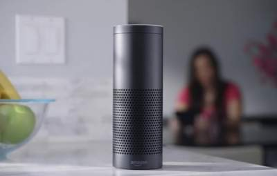 Alexa's 'really creepy' laugh fixed by Amazon