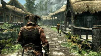 Skyrim: Special Edition is free-to-play this weekend, Steam""