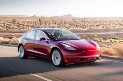 Tesla (NASDAQ:TSLA) Getting Somewhat Favorable News Coverage, Study Finds