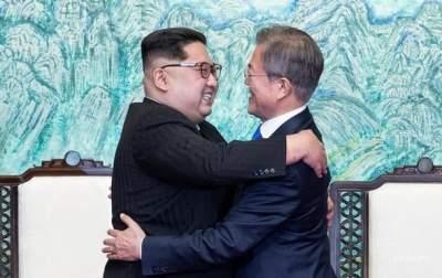 Trump Should Win The Nobel Peace Prize, South Korea's Moon Says