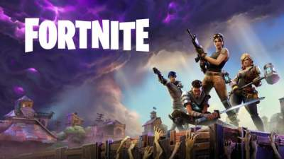 Fortnite Battle Royale is getting a Light Machine Gun