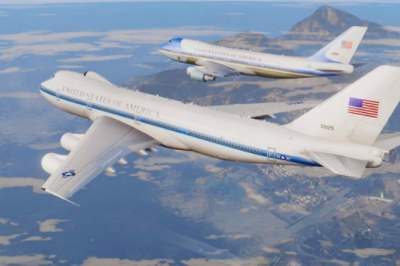 How The Doomsday Plane Photo Micetimes Asia