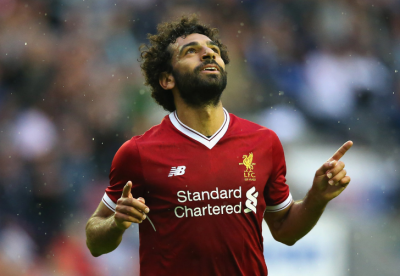 Football Fans 'Unanimously' Agree That Mo Salah Deserves Ballon d'Or