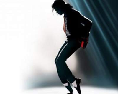 Michael Jackson's Moonwalk Loafers Are Going Up for Auction
