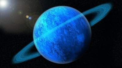 Uranus smells like rotten eggs- gas giant has hydrogen sulphide rich atmosphere