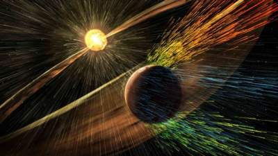 NASA to launch first mission to study 'heart' of Mars