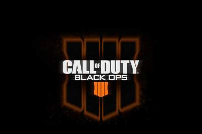 Call Of Duty: Black Ops IIII Won't Feature A Single-Player Campaign