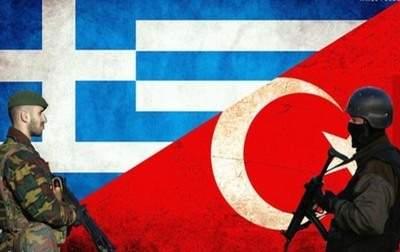 Ситуация обострилась: эксперт предупреждает о вероятности войны между Турцией и Грецией