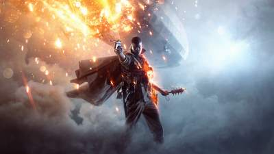Battlefield 5 Might Feature a Battle Royale Mode