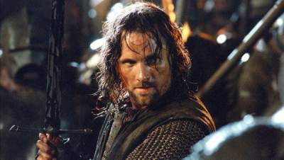 'Lord of the Rings' TV Series Reportedly Set to Follow Young Aragorn