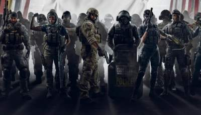 Rainbow Six Siege Para Bellum Villa Map Includes Assassin's Creed Easter Egg