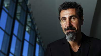 Serj Tankian to visit Armenia on May 7