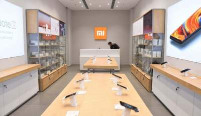 31 may Xiaomi will present China's new flagship