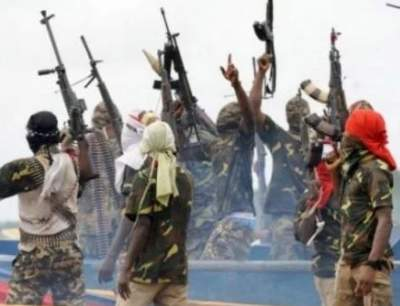 All My Sons, Boko Haram Fighters, Willing To Surrender - Aisha