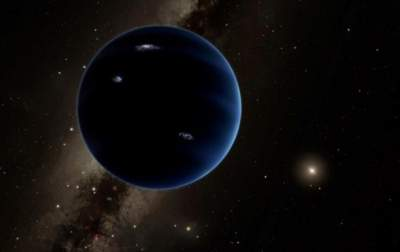 Evidence of Planet Nine Possibly Found