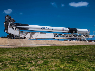 SpaceX's Falcon 9 rocket tech could put lives at risk: NASA advisors