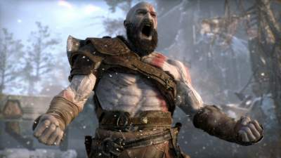 God of War sold over 3.1 million units in three days