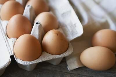 Медики определили, сколько яиц можно есть без вреда для здоровья