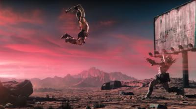 Bethesda unveils first gameplay footage of Rage 2