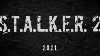STALKER 2 Revealed, Coming in 2021