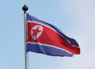 N Korea says peace talks not result of US pressure
