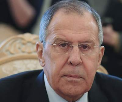 Russian Federation  calls for 'dialogue' between Israel and Iran, says Lavrov