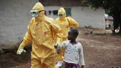 Congo confirms Ebola cases, more suspected