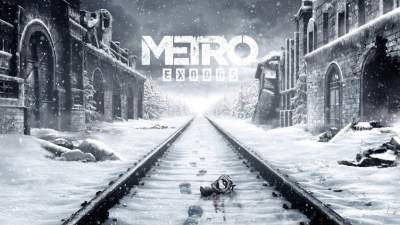 Metro Exodus Delayed To Q1 2019 For PC, PS4, Xbox One