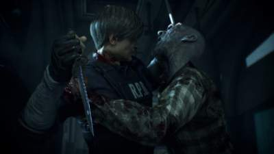Resident Evil 2 Remake To Hit Stores January 2019