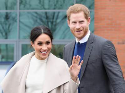 Princess Diana's Butler Slams Royal Family After Thomas Markle's First Interview
