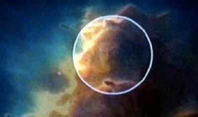 Десять невероятных фактов о космосе. Фото