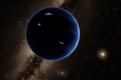 Mysterious 'Planet 9' might not be a planet at all