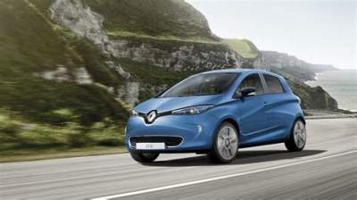Named The Best Used Electric Cars Micetimes Asia
