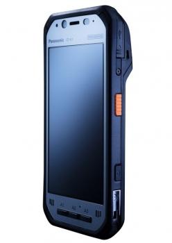 Panasonic Toughbook FZ-N1 – a cross between a smartphone and