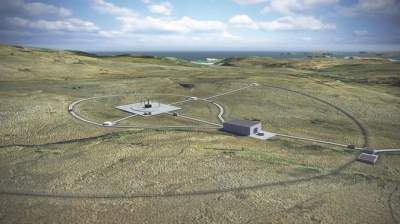 Scottish Site Chosen for UK Space Launch Activities