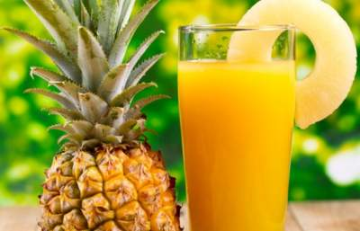 Scientists reported benefits of pineapple juice - micetimes asia