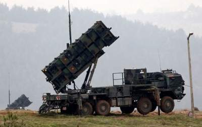 US State Department in talks with Turkey to sell Patriot system