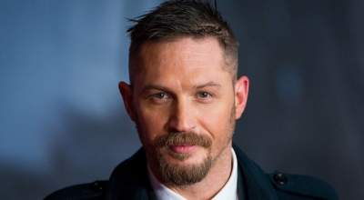 Tom hardy will once again become a father - micetimes asia