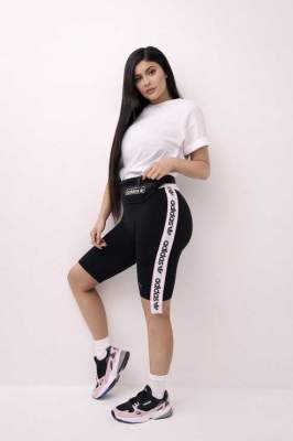 28eb31f234a Kylie Jenner will release new sneakers in collaboration with Adidas ...