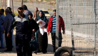Israel closes its people crossing with Gaza over border incidents