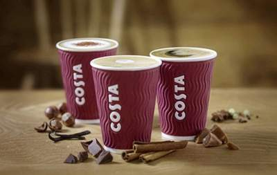 Is Costa's sale to Coca-Cola the end of Brittain's empire?