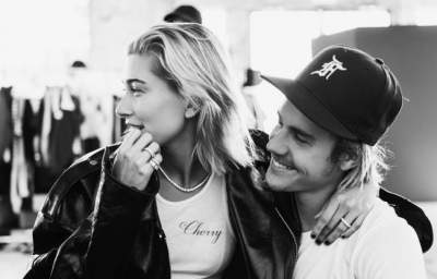 Justin Bieber reveals why he and Hailey Baldwin spent Wednesday crying