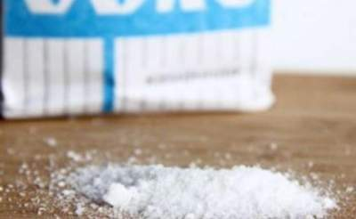 Moderate salt intake 'not a risk to health'