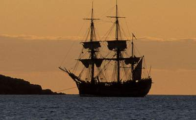 Experts edge closer to finding Cook's ship
