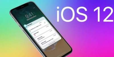 Here's How to Install iOS 12 Before Its Official Release