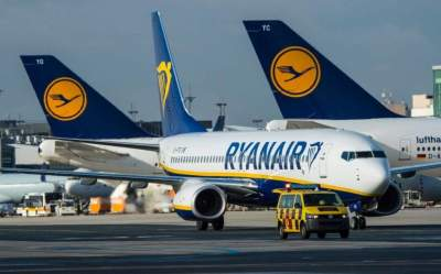 Ryanair cancel almost 200 flights in latest strike action