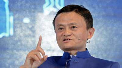 Alibaba's Jack Ma To Retire To Focus on Philanthropy