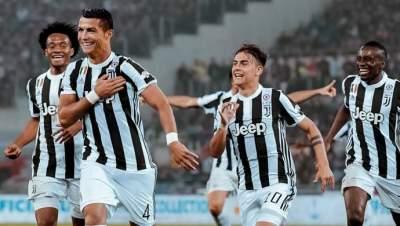 Wanda full of praise for Juventus striker Dybala