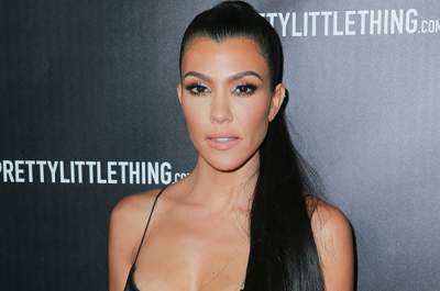 KUWK: Kim Kardashian Says Baby Chicago Almost Had A Different Name